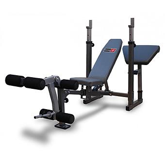 Treadmill Warehouse Bodyworx Bodyworx C352stb Standard