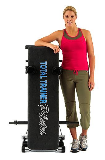 Treadmill warehouse infiniti tt pilates